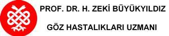 PROF. DR. ZEKİ BÜYÜKYILDIZ