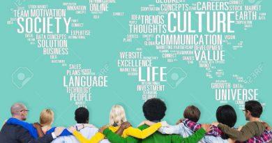Küreselleşmenin Kültürel Yansımaları